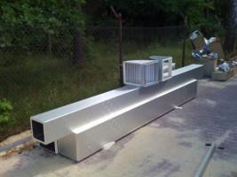 Szkolenie system prefabrykacji kanałów systemem alptech #06