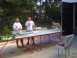 Szkolenie system prefabrykacji kanałów systemem alptech #07